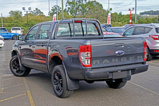 2021 Ford Ranger PX MkIII 2021.25MY XLS Meteor Grey 6 Speed Sports Automatic Double Cab Pick Up.