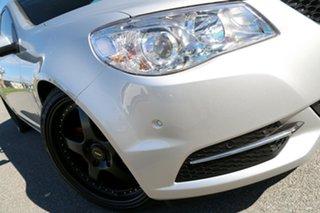 2013 Holden Commodore VF MY14 Evoke Sportwagon Silver 6 Speed Sports Automatic Wagon.