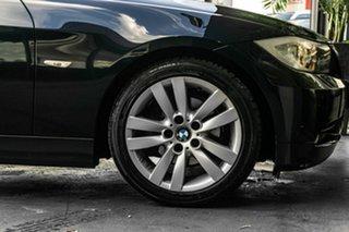 2008 BMW 3 Series E90 MY08 320i Steptronic Blue 6 Speed Sports Automatic Sedan