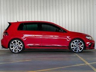 2016 Volkswagen Golf VII MY16 GTI DSG 40 Years Red 6 Speed Sports Automatic Dual Clutch Hatchback.