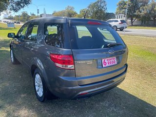 2016 Ford Territory SZ MkII TX Seq Sport Shift 6 Speed Sports Automatic Wagon