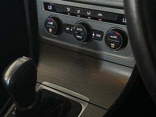 2015 Volkswagen Golf VII MY15 90TSI DSG Comfortline Grey 7 Speed Sports Automatic Dual Clutch