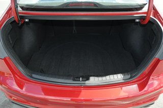 2018 Hyundai Elantra AD MY18 SR DCT Turbo Red 7 Speed Sports Automatic Dual Clutch Sedan
