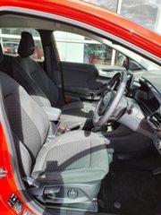 2021 Ford Puma JK 2021.25MY Puma Red 7 Speed Sports Automatic Dual Clutch Wagon