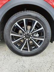 2021 Ford Puma JK 2021.25MY Puma Red 7 Speed Sports Automatic Dual Clutch Wagon.