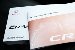 2018 Honda CR-V RW MY19 VTi-S FWD White 1 Speed Constant Variable Wagon