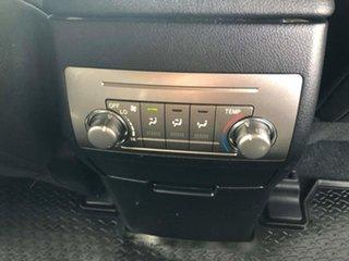 2012 Toyota Kluger GSU40R MY12 Altitude 2WD Silver 5 Speed Sports Automatic Wagon