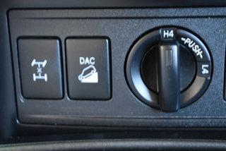 2012 Toyota Landcruiser Prado KDJ150R GXL Grey 5 Speed Sports Automatic Wagon
