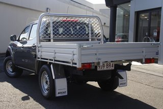 2021 Nissan Navara D23 MY21 SL Slate Grey 7 Speed Sports Automatic Cab Chassis.