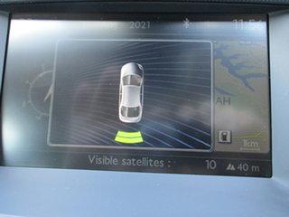 2013 Peugeot 508 Active White 6 Speed Sports Automatic Sedan