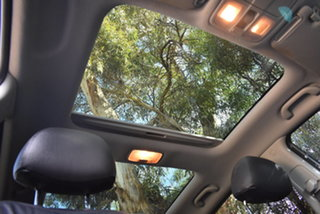 2012 Hyundai ix35 LM2 Highlander AWD Grey 6 Speed Sports Automatic Wagon