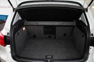 2013 Volkswagen Tiguan 5N MY13.5 132TSI DSG 4MOTION Pacific White 7 Speed