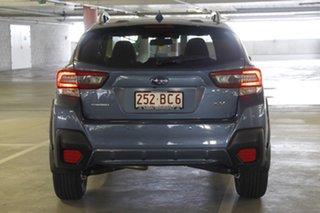 2021 Subaru XV G5X MY21 2.0i-S Lineartronic AWD Horizon Blue 7 Speed Constant Variable Wagon.