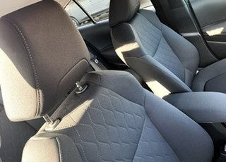 2020 Toyota Corolla Mzea12R SX Lunar Blue 10 Speed Constant Variable Sedan