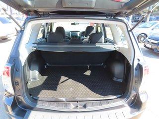 2011 Subaru Forester MY11 X Grey 5 Speed Manual Wagon