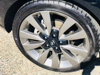 2017 Hyundai i30 PD MY18 SR Black 6 Speed Manual Hatchback