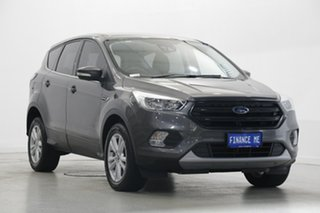 2019 Ford Escape ZG 2019.75MY Ambiente Magnetic 6 Speed Sports Automatic SUV