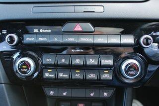 2020 Kia Sportage QL MY20 GT-Line AWD Snow White 6 Speed Sports Automatic Wagon