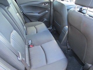 2019 Mazda CX-3 DK2W7A Maxx SKYACTIV-Drive FWD Sport Soul Red Crystal 6 Speed Sports Automatic Wagon