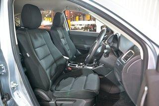 2016 Mazda CX-5 KE1032 Maxx SKYACTIV-Drive AWD Sport Silver 6 Speed Sports Automatic Wagon