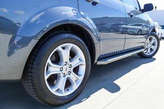 2012 Ford Territory SZ TX Seq Sport Shift AWD Limited Edition Grey 6 Speed Sports Automatic Wagon.