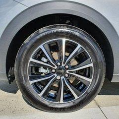 2021 Ford Puma JK 2021.25MY Puma Silver 7 Speed Sports Automatic Dual Clutch Wagon.