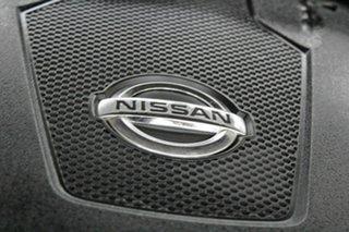 2016 Nissan Navara D23 Series II RX (4x4) White 6 Speed Manual King Cab Utility