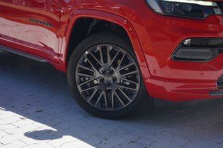 2021 Jeep Compass M6 MY21 S-Limited Colorado Red 9 Speed Automatic Wagon.