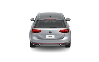 2021 Volkswagen Passat 3C (B8) MY21 Alltrack DSG 4MOTION 162TSI Premium Silver 7 Speed