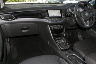 2016 Holden Astra BK MY17 RS-V Black 6 Speed Manual Hatchback