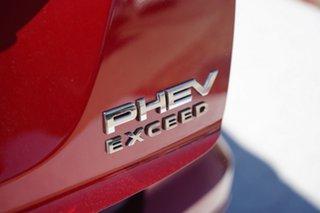 YB ECLIPSE CROSS PHEV EXCEED AWD WAGON