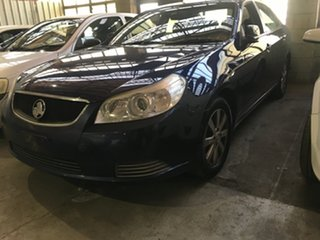 2010 Holden Epica EP MY10 CDX 6 Speed Sports Automatic Sedan