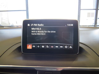 2014 Mazda 3 SP25 SKYACTIV-MT GT Sedan