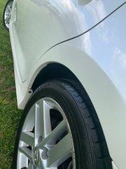 2012 Toyota Camry ASV50R Atara SL Pearl White 6 Speed Sports Automatic Sedan