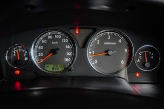 2013 Nissan Patrol Y61 GU 8 ST Silver, Chrome 4 Speed Automatic Wagon