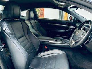 2018 Lexus RC ASC10R RC300 Luxury Black 8 Speed Sports Automatic Coupe.