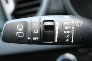2016 Kia Sportage QL MY16 Platinum AWD Billet Silver 6 Speed Sports Automatic Wagon
