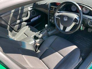 2010 Holden Ute VE MY10 SV6 6 Speed Manual Utility