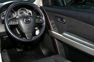 2014 Mazda CX-9 TB10A5 Luxury Activematic White 6 Speed Sports Automatic Wagon