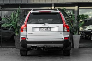 2006 Volvo XC90 P28 MY07 LE Silver 5 Speed Sports Automatic Wagon