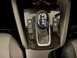 2020 Mazda BT-50 TFS40J XT White 6 Speed Sports Automatic Utility