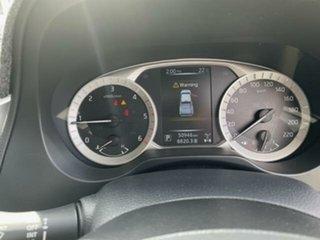 2019 Nissan Navara D23 Series III MY18 SL (4x4) (5Yr) White 7 Speed Automatic Dual Cab Pick-up