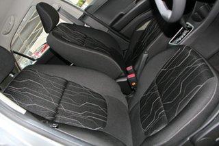 2016 Kia Picanto TA MY17 SI Bright Silver 4 Speed Automatic Hatchback