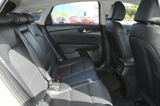2018 Kia Cerato BD MY19 Sport+ White 6 Speed Sports Automatic Hatchback