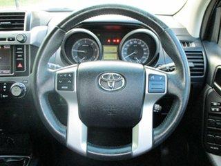 2014 Toyota Landcruiser Prado KDJ150R MY14 GXL (4x4) Glacier White 6 Speed Manual Wagon