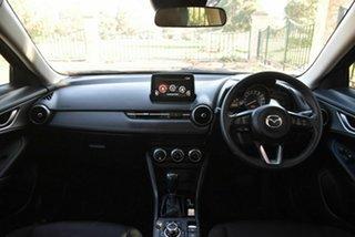 2019 Mazda CX-3 DK2W7A Maxx SKYACTIV-Drive FWD Sport Red 6 Speed Sports Automatic Wagon