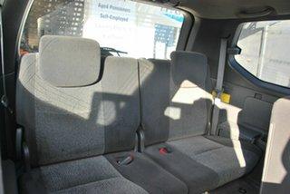 2004 Toyota Landcruiser Prado GRJ120R GXL (4x4) Grey 5 Speed Automatic Wagon
