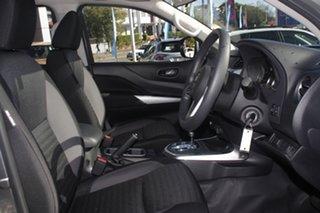 2021 Nissan Navara D23 MY21 SL Slate Grey 7 Speed Sports Automatic Cab Chassis