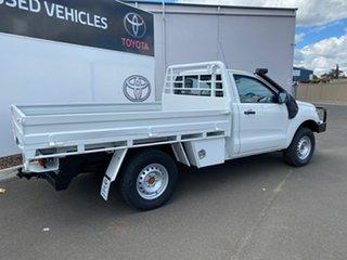 2015 Ford Ranger PX MkII XL 3.2 (4x4) 6 Speed Manual Cab Chassis