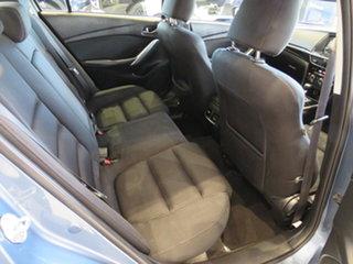 2013 Mazda 6 Sport SKYACTIV-Drive Sedan